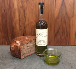 Villicana Estate Extra Virgin Olive Oil