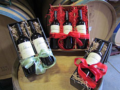 Villicana Winery Gift Box